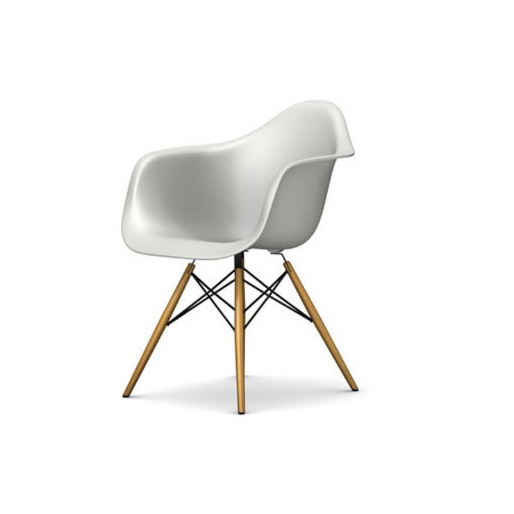 Vitra Eames Plastic Sidechair Büroobjekt By Ordnung Ek