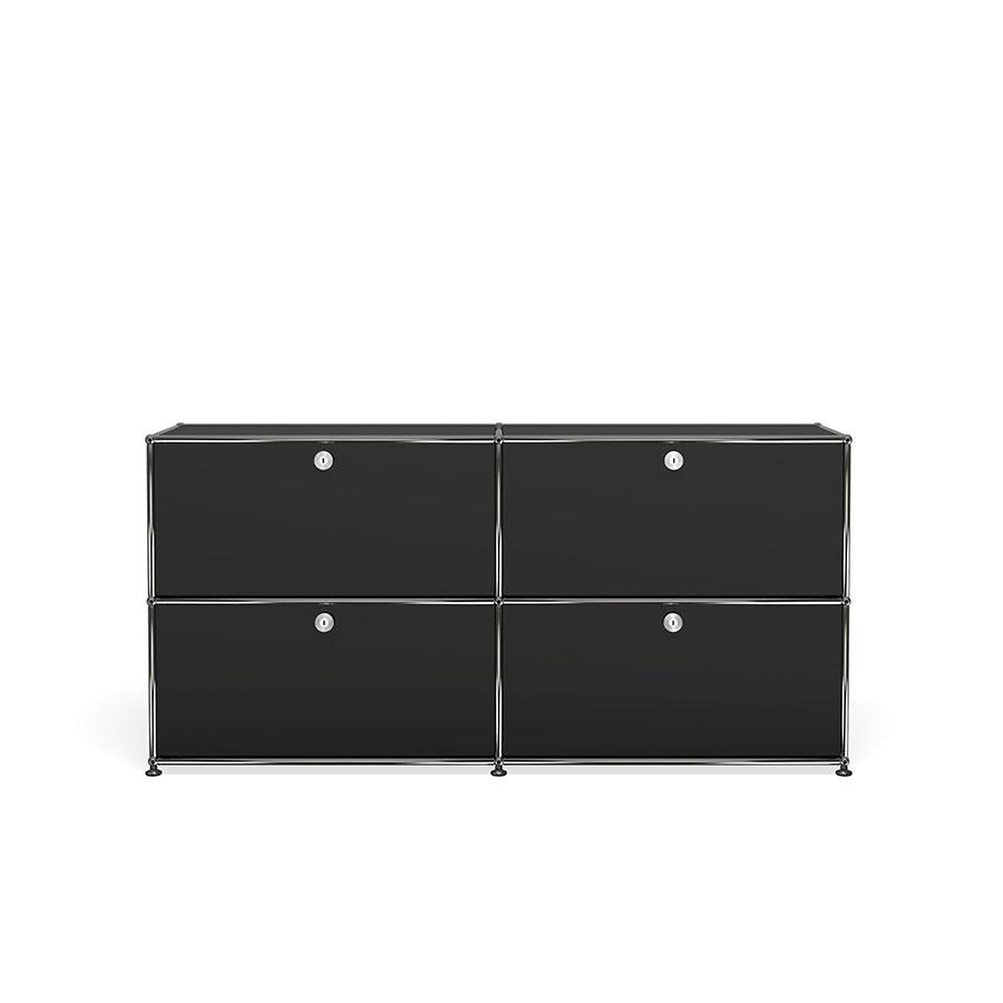 USM Haller Sideboard - büro & objekt by ORDNUNG e.K.