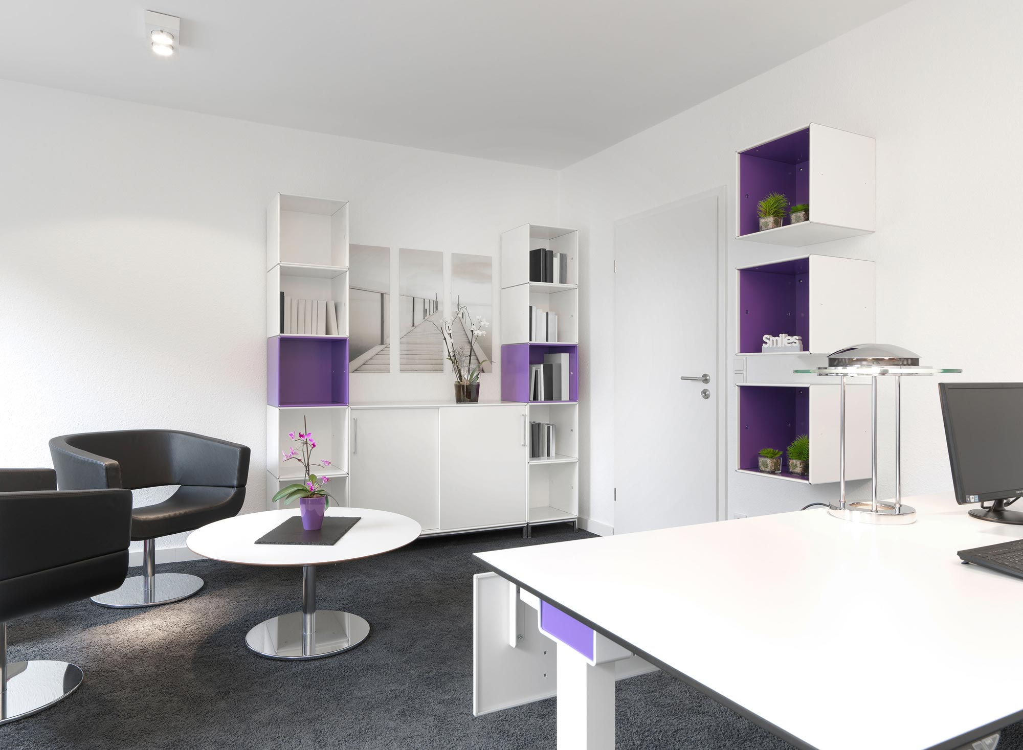 Home - Büro & objekt by ORDNUNG e.K